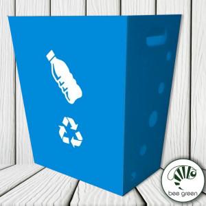 Eco Easy 40 lt. plastica